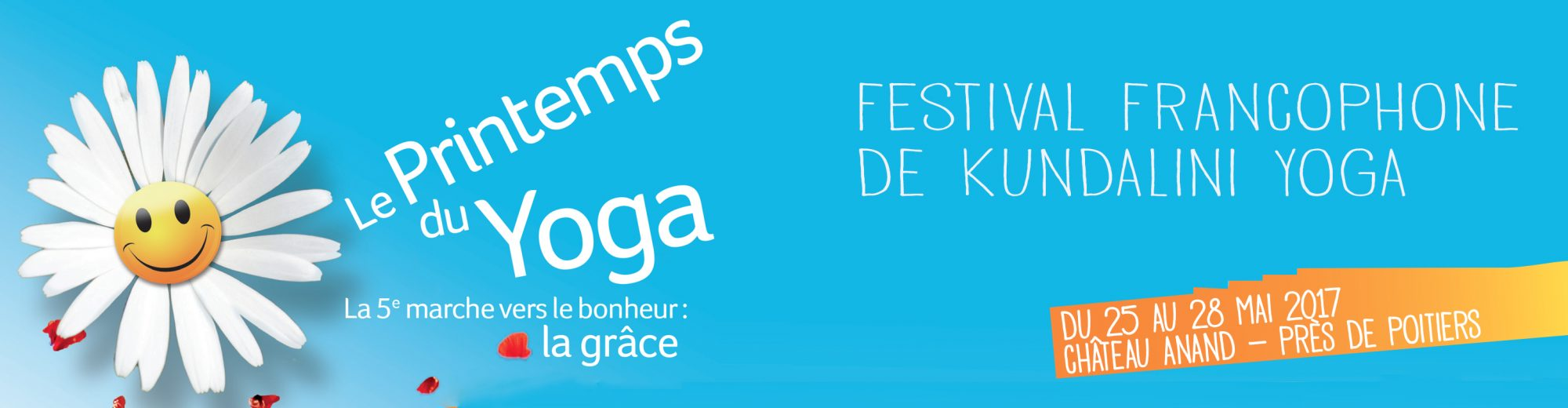 Printemps du Yoga – Festival de Kundalini Yoga